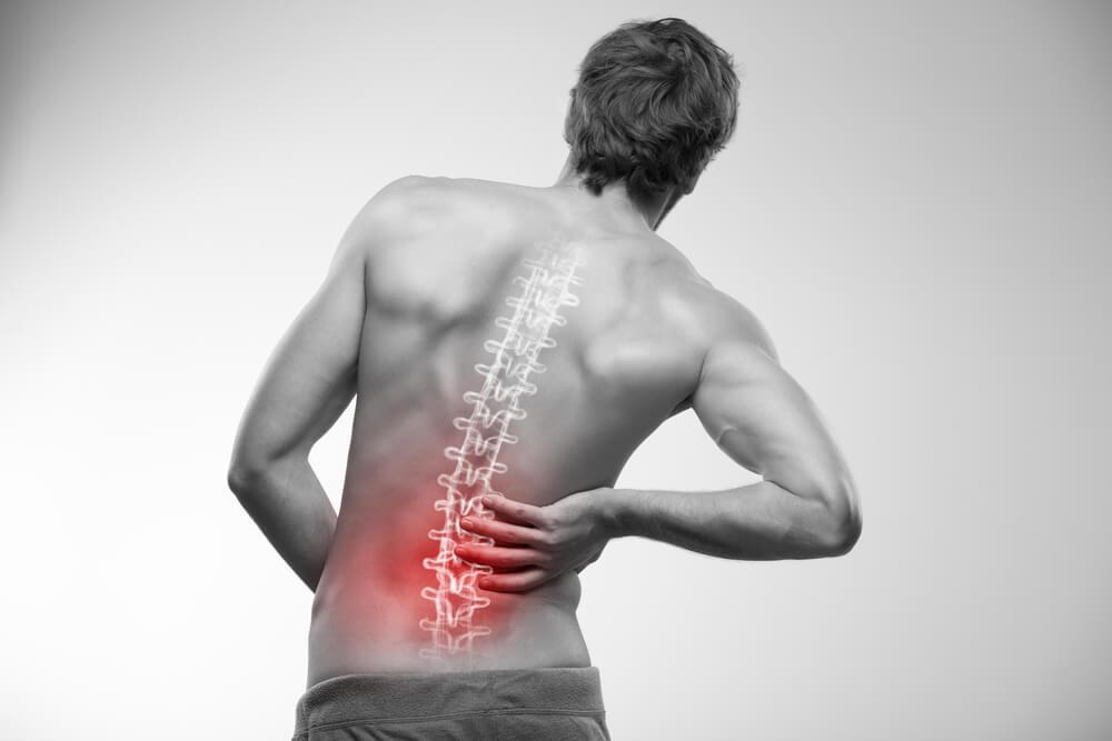 Obturador do nervo lesão sintomas de